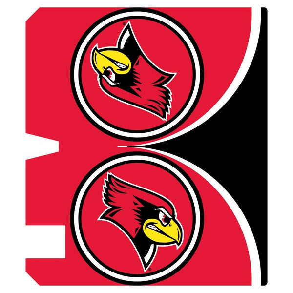 Illinois State Magnetic Mailbox Cover (Design 3)