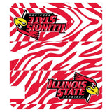 Illinois State Magnetic Mailbox Cover (Design 4)