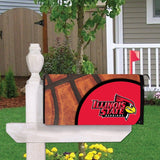 Illinois State Magnetic Mailbox Cover (Design 5)