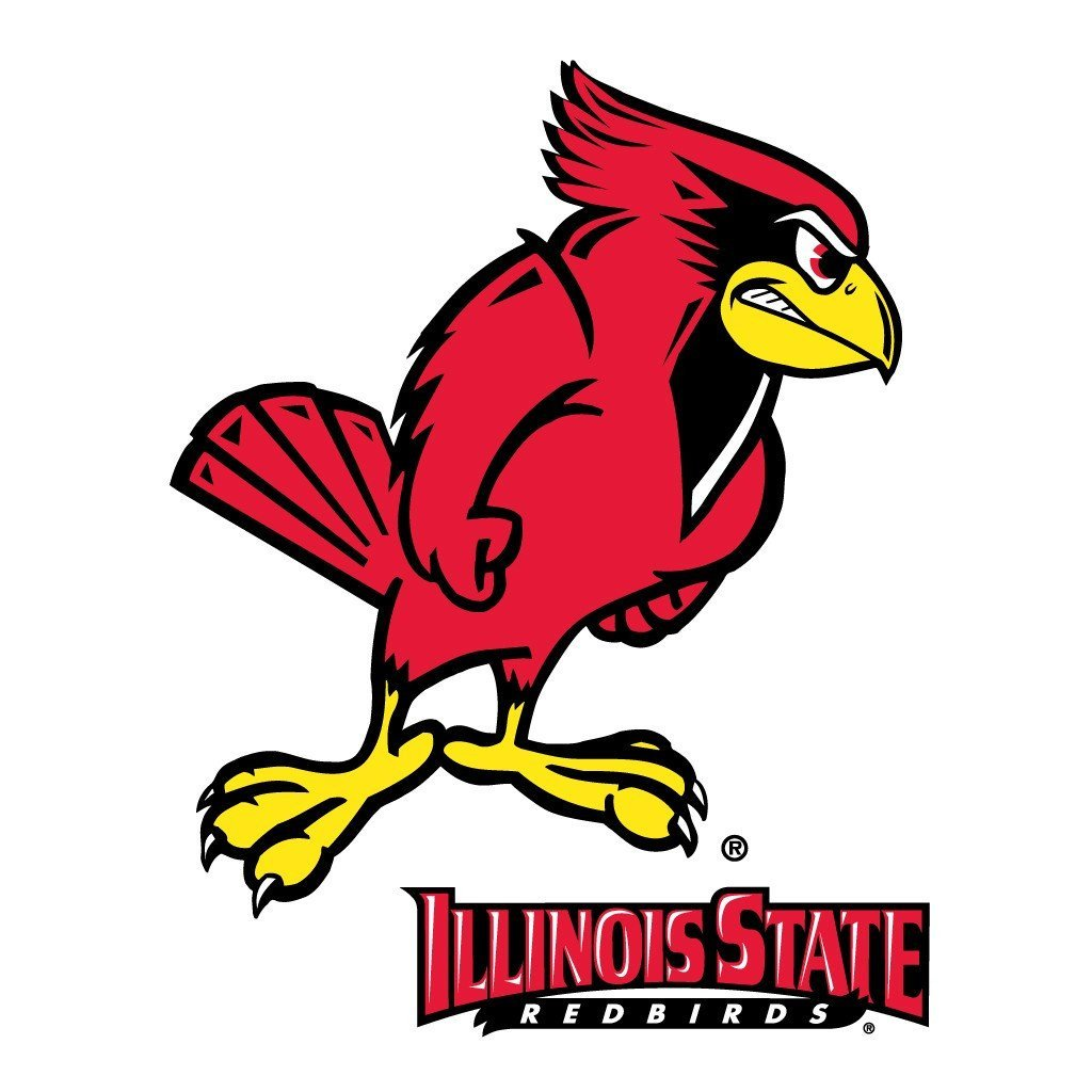 "Illinois State University Redbirds Rally Towel "" Set of 3"