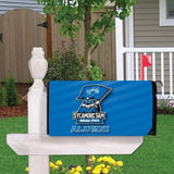 Indiana State University Magnetic Mailbox Cover (Design 1)