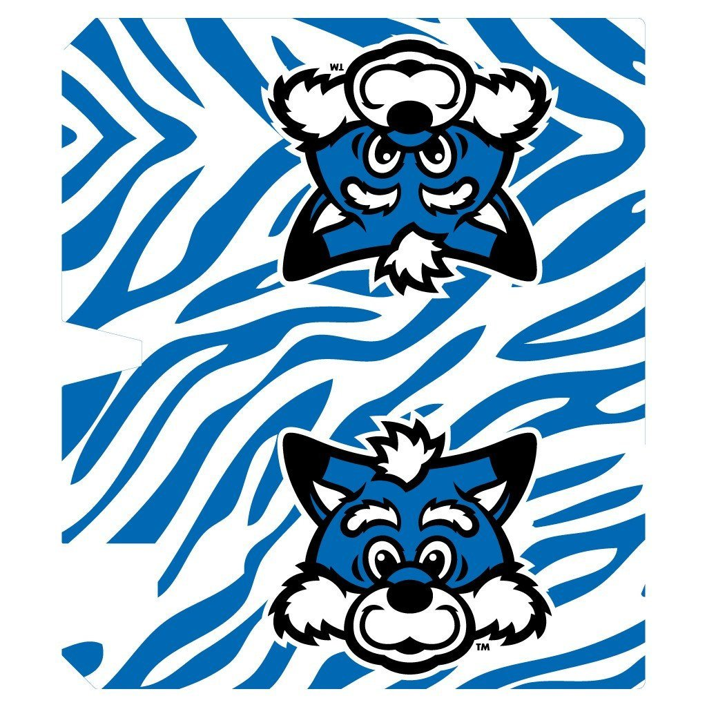 Indiana State University Magnetic Mailbox Cover (Design 4)