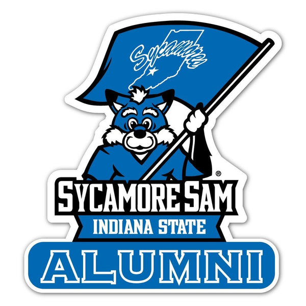 A Indiana State University Alumni Sign