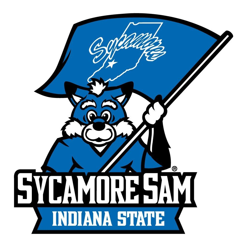 Indiana State University Rally Towel (Set of 3) - Sycamore Sam