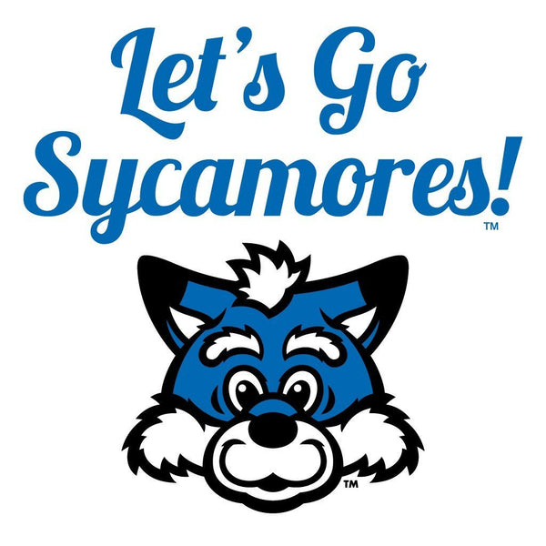 Indiana State University Rally Towel (Set of 3) - Let's Go Sycamores!