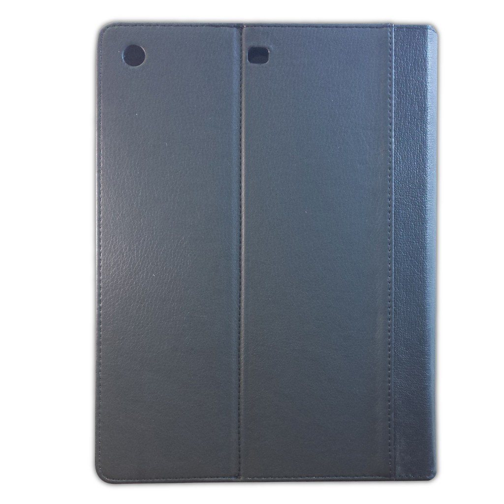 "Iowa State University ""Swirl Design"" iPad Air Leather Protective Case"