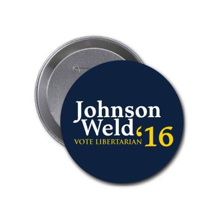 Johnson Weld Button 2016