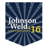 Johnson Weld Pocket T-Shirt
