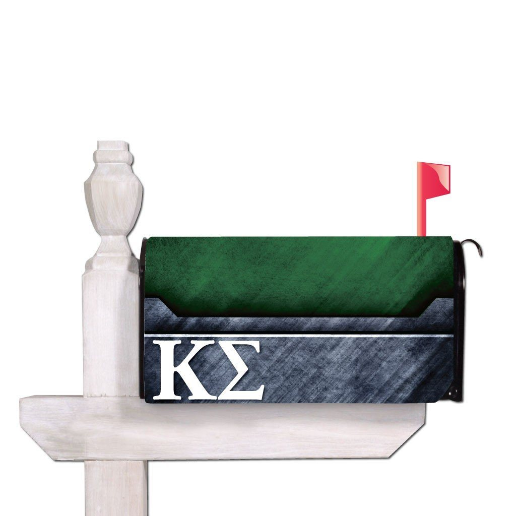 Kappa Sigma Magnetic Mailbox Cover - Design 1