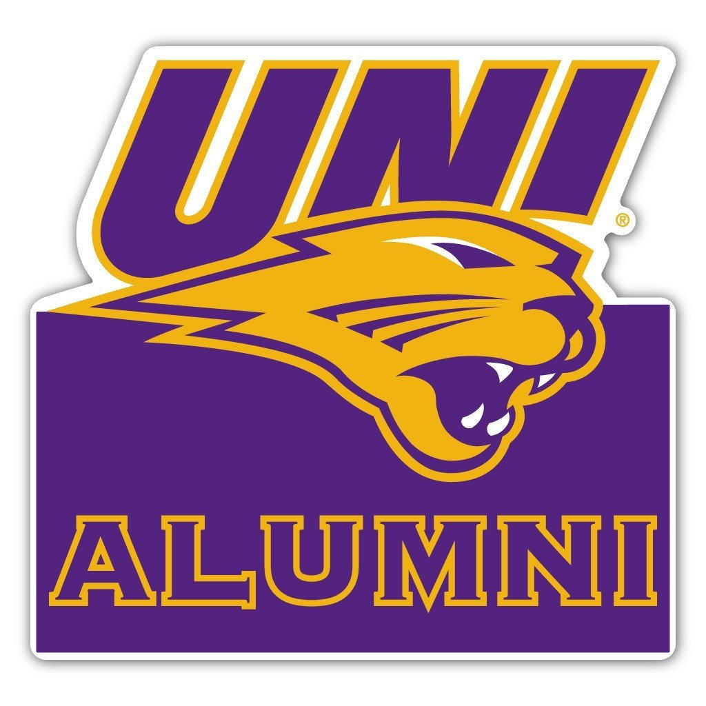 University of Northern Iowa Alumni Magnet
