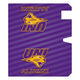 University of Northern Iowa Magnetic Mailbox Cover - Alumni Design