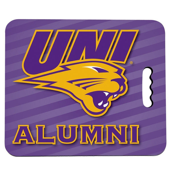 University of Northern Iowa Stadium Seat Cushion - Alumni Design