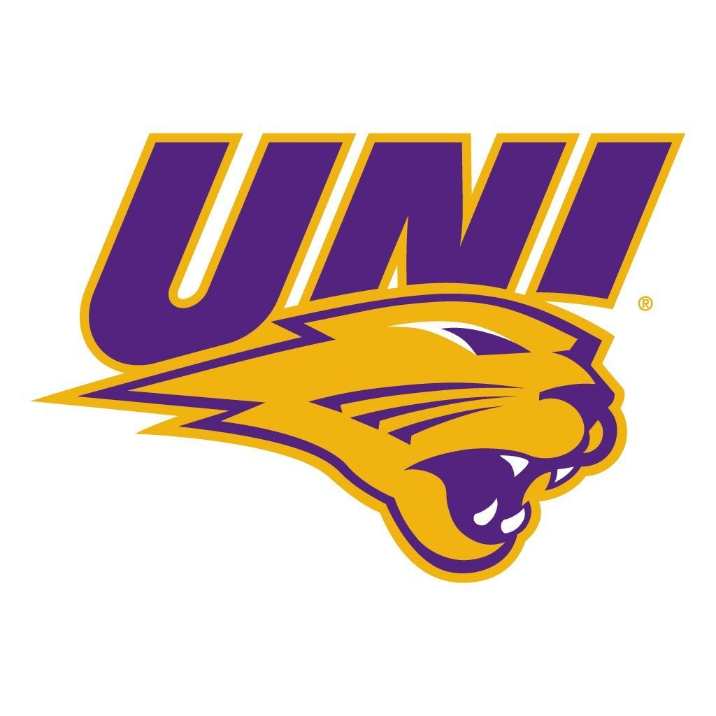 University of Northern Iowa Rally Towel (Set of 3) - UNI