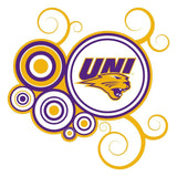 University of Northern Iowa Rally Towel - Set of 4 Designs
