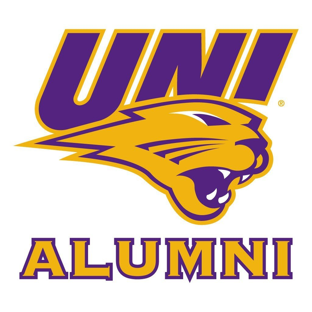 University of Northern Iowa Rally Towel (Set of 3) - Alumni