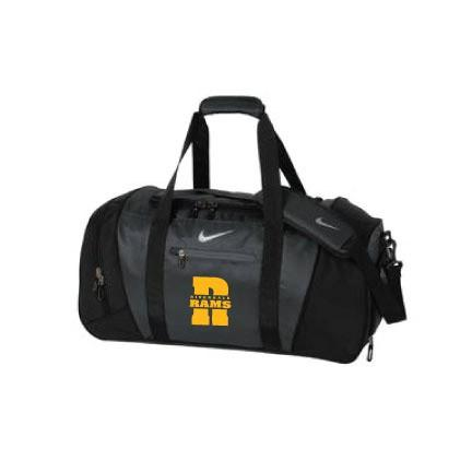 Riverdale Rams Large Nike Sports Bag