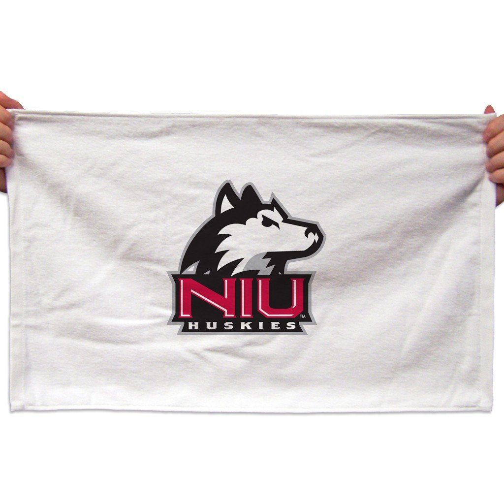 Northern Illinois University Rally Towel (Set of 3) - NIU Huskies