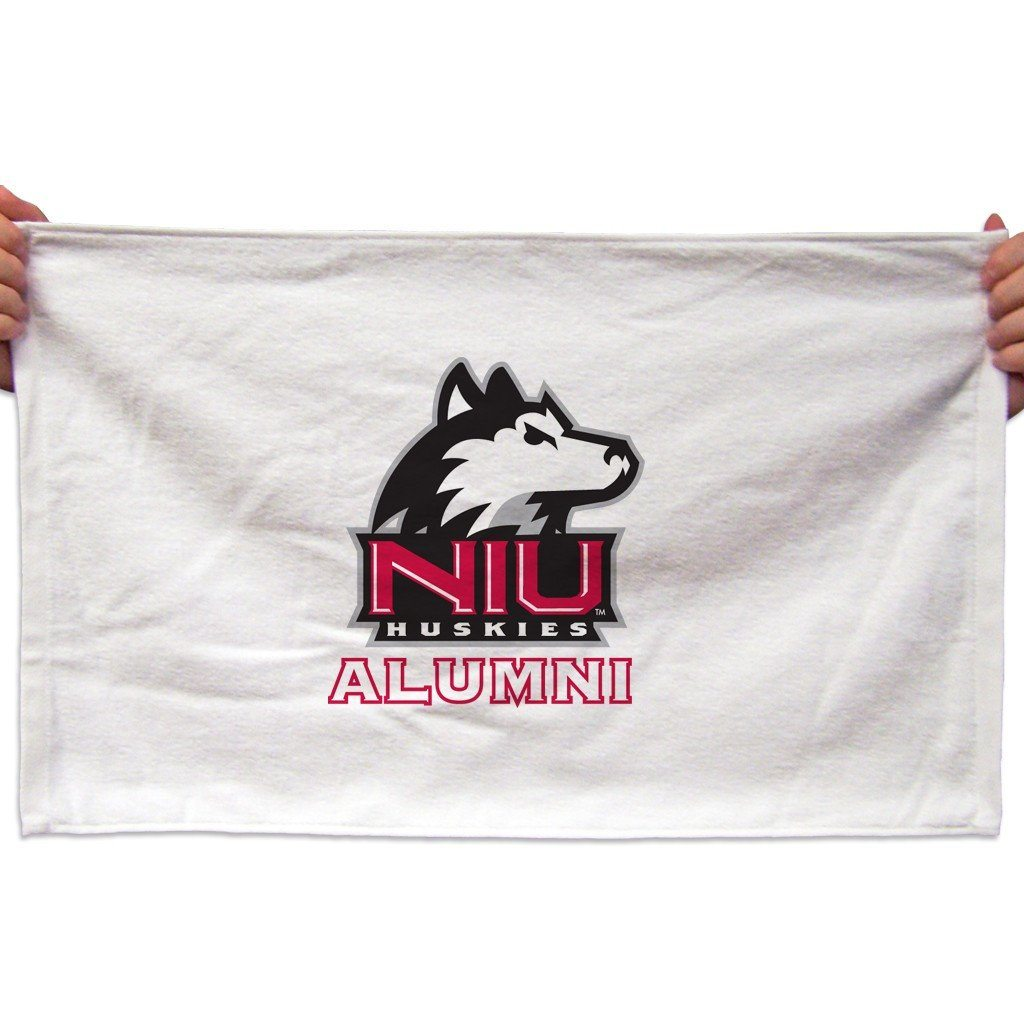 Northern Illinois University Rally Towel (Set of 3) - Alumni