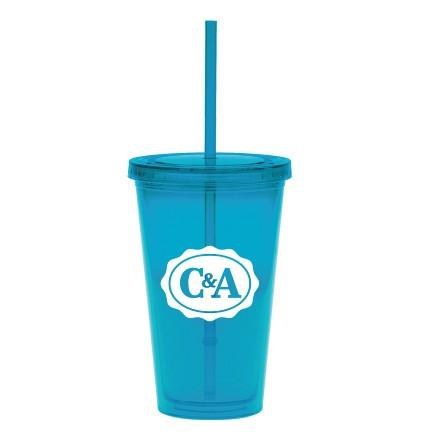 16 oz. Carnival Cup