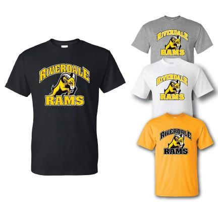 Riverdale Rams T-Shirt