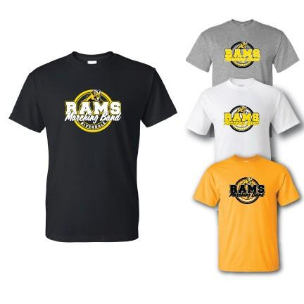 Riverdale Rams Marching Band T-Shirt