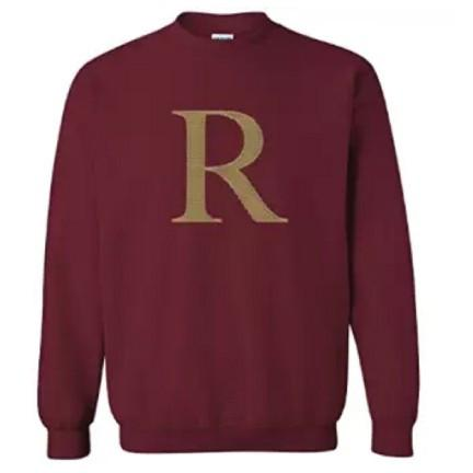 "Ron Weasley ""Sweater"" Crewneck Sweatshirt - FREE SHIPPING"