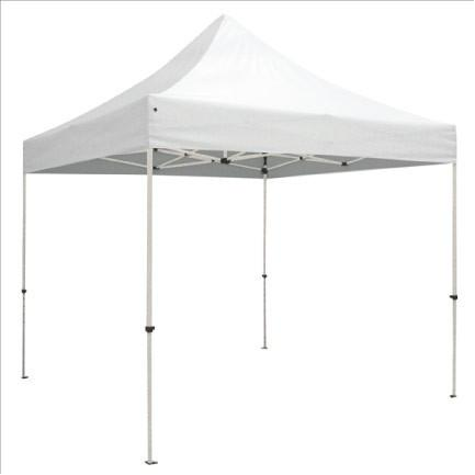 Standard Event Tents - 10 ft
