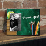Thank You Teacher Picture Frame