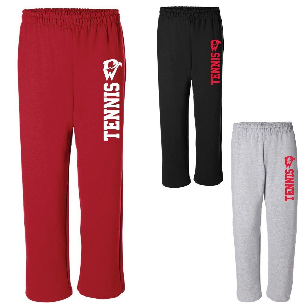 WHS Tennis Sweatpants