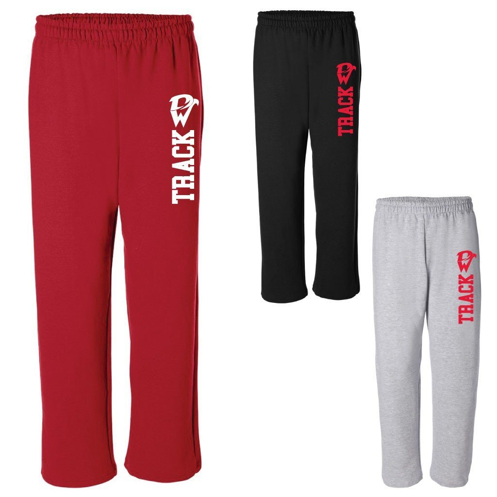 WHS Track Sweatpants