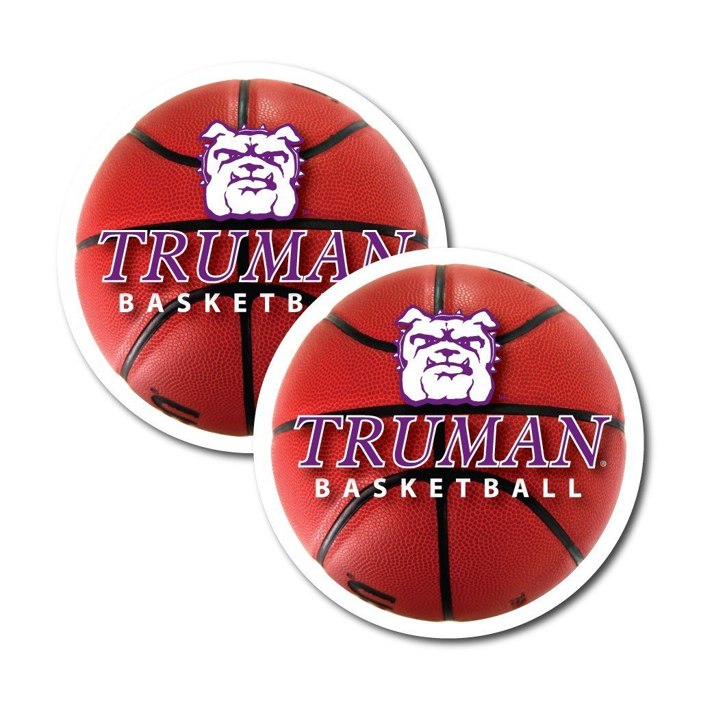 Truman State University - Window Decal (Set of 2) - Design 1