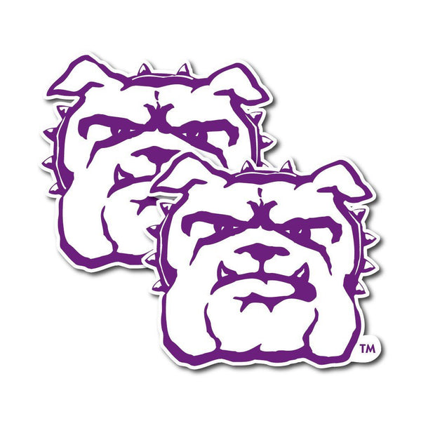 Truman State University - Window Decal (Set of 2) - Design 3