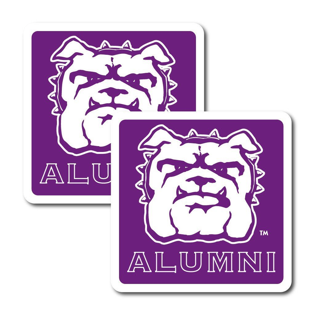 Truman State University - Window Decal (Set of 2) - Design 4