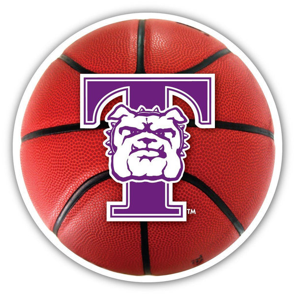Truman State University - Basketball Shaped Magnet
