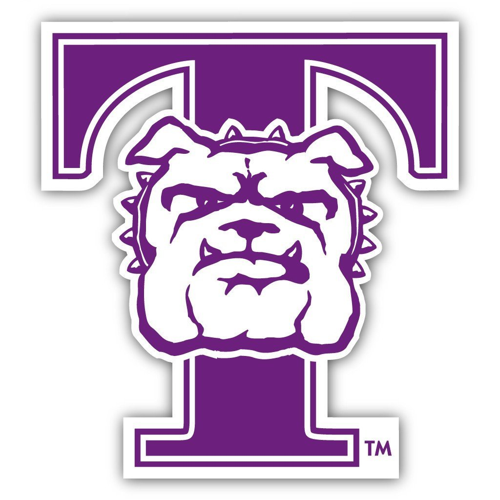 "Truman State University "" T Shaped Magnet"