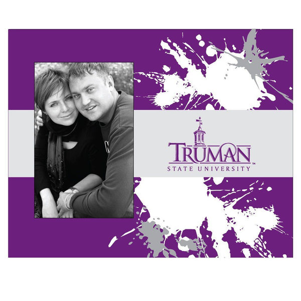 "Truman State University Picture Frame "" Design 2"