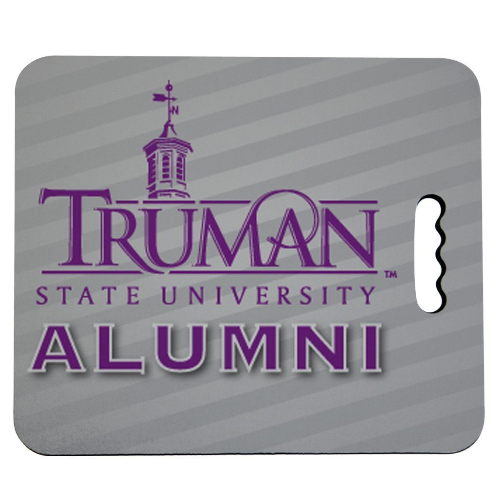 Truman State University Stadium Seat Cushion - Design 2