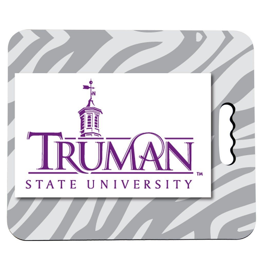 Truman State University Stadium Seat Cushion - Design 4