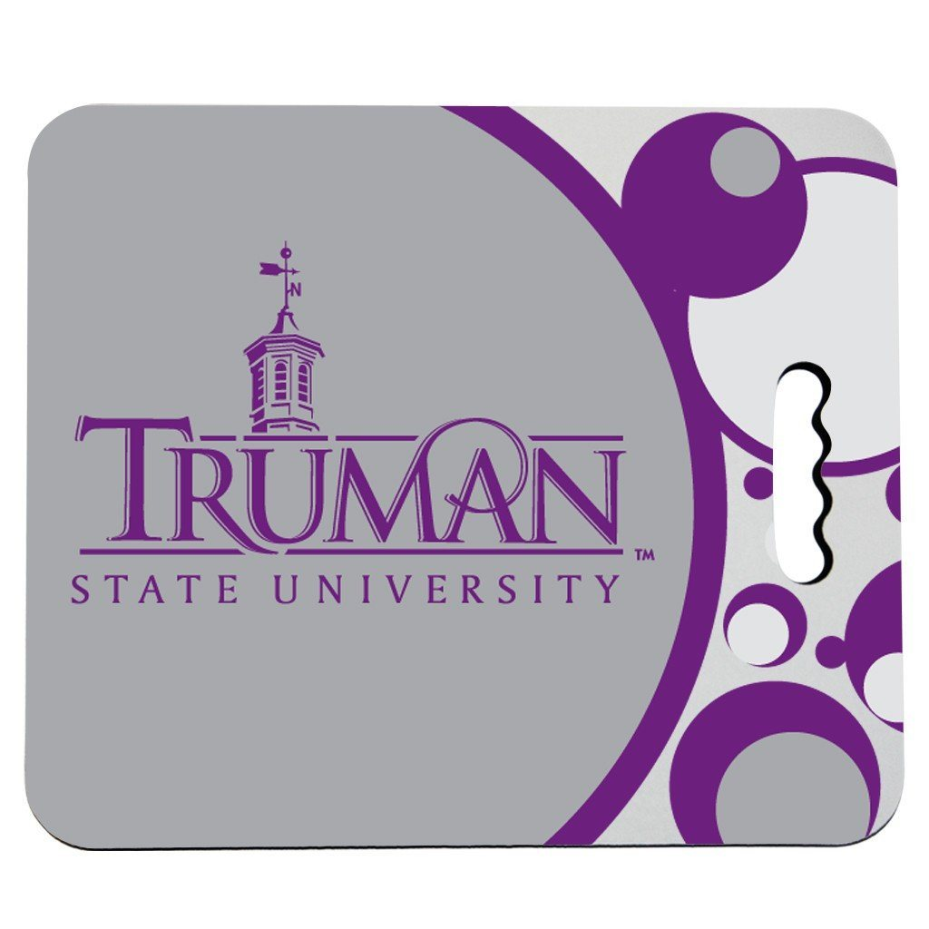 Truman State University Stadium Seat Cushion - Design 5