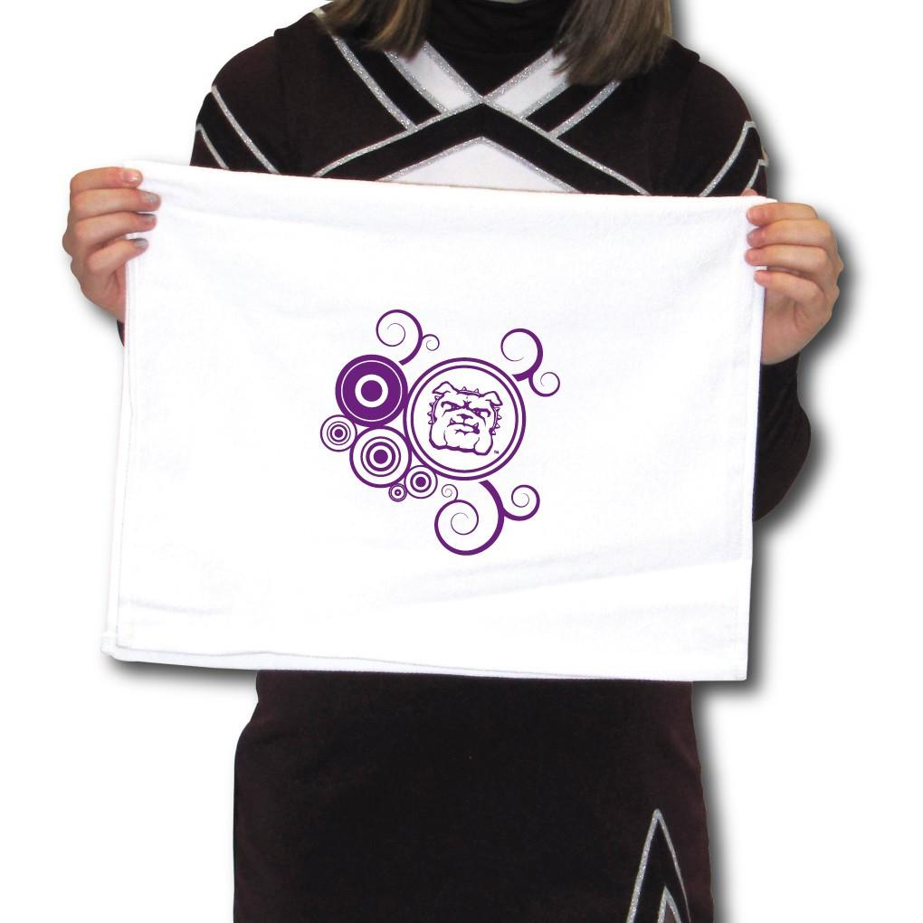 Truman State University Rally Towel (Set of 3) - Design 2