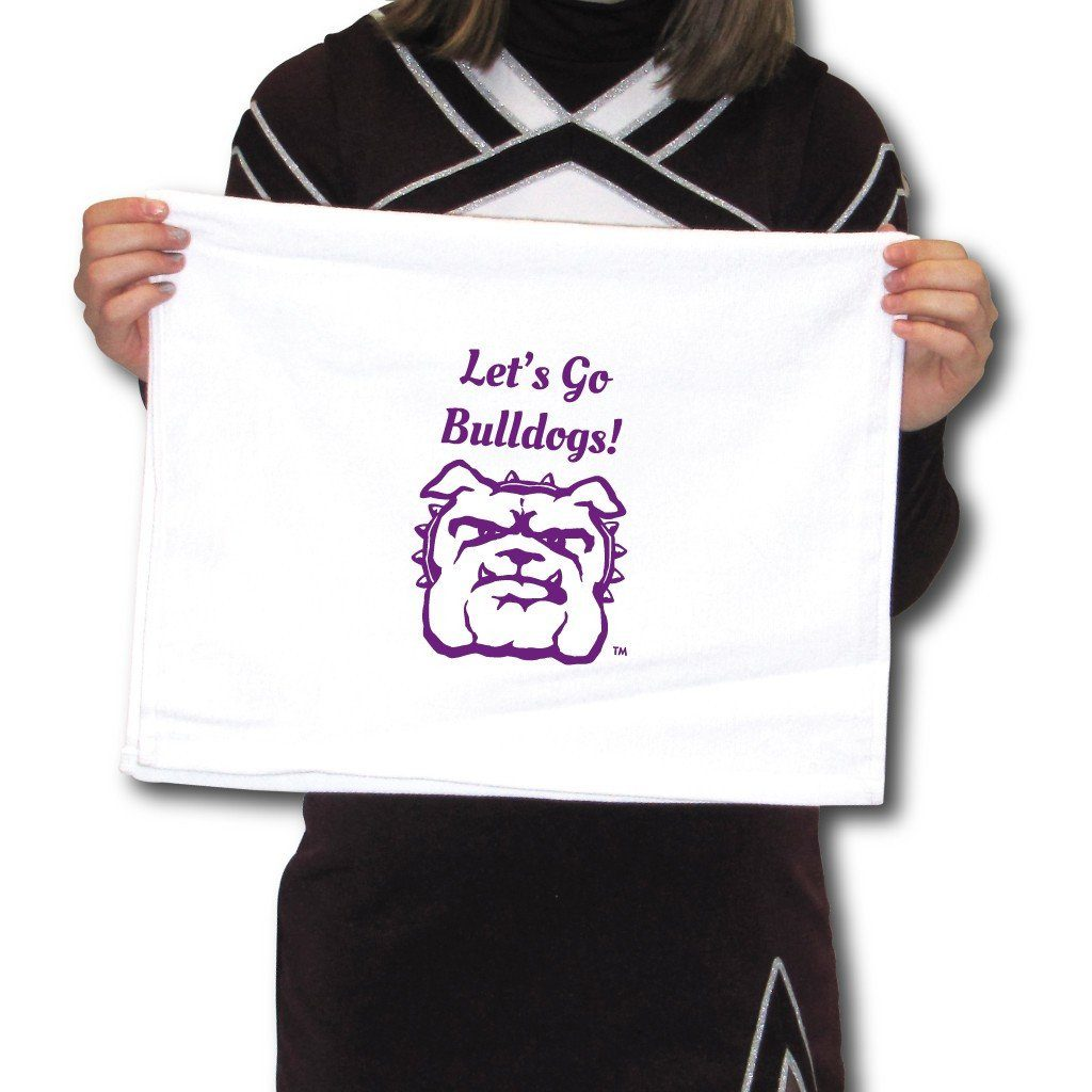 Truman State University Rally Towel (Set of 3) - Design 3