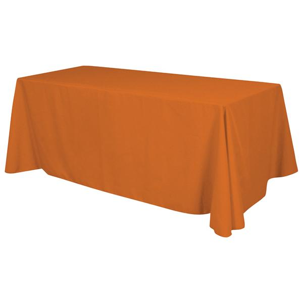 Economy Table Throws - Unimprinted