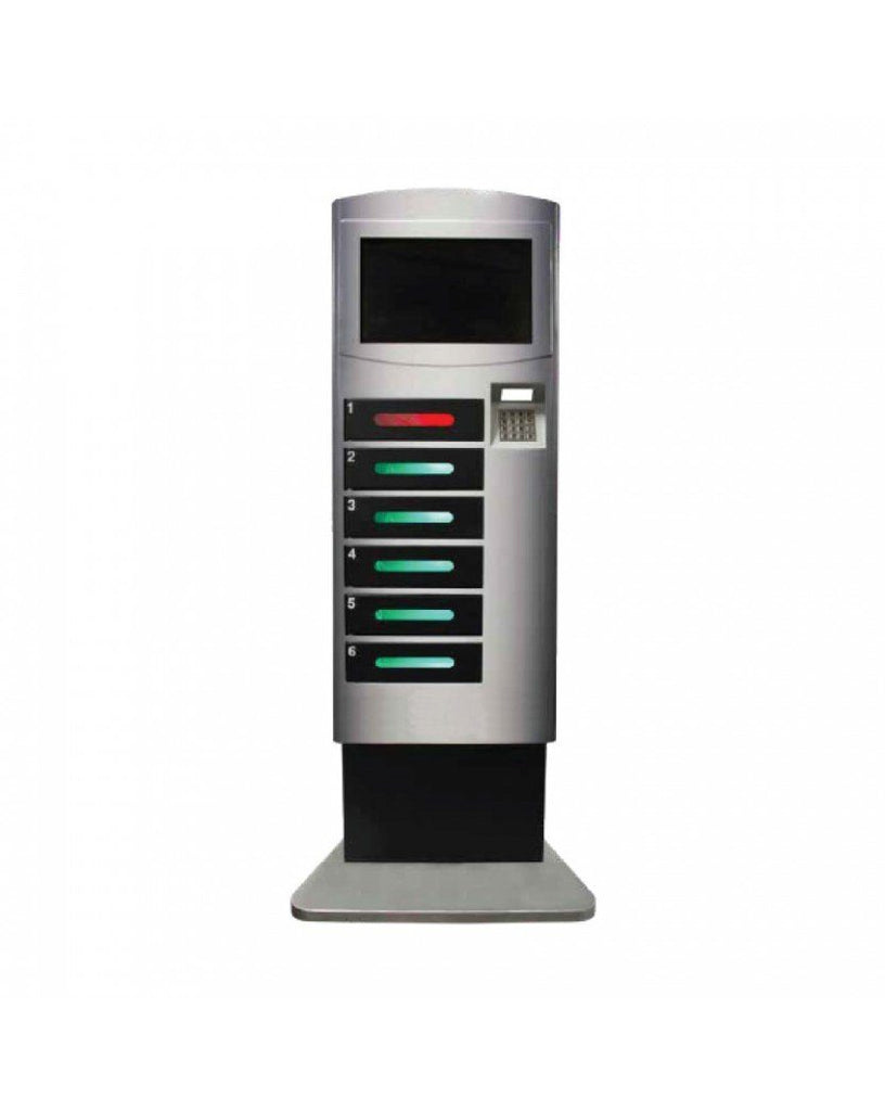 LockerPower MAX keypad