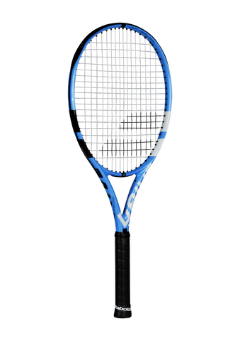 BABOLAT 2018 PURE DRIVE 110 TENNIS RACKET