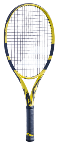BABOLAT PURE AERO JUNIOR 25 (2019) TENNIS RACKET