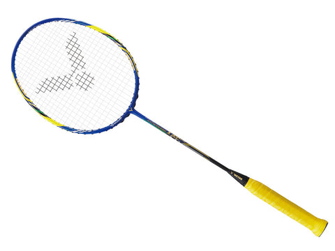 VICTOR HYPERNANO X 800 LTD POWER BADMINTON RACKET