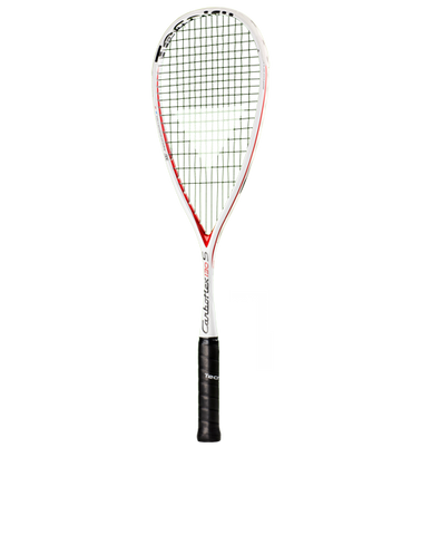 TECHNIFIBRE CARBOFLEX 130 S SQUASH RACKET