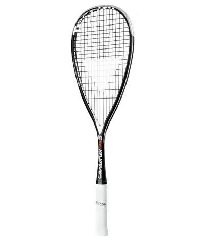 TECHNIFIBRE CARBOFLEX 135 S SQUASH RACKET