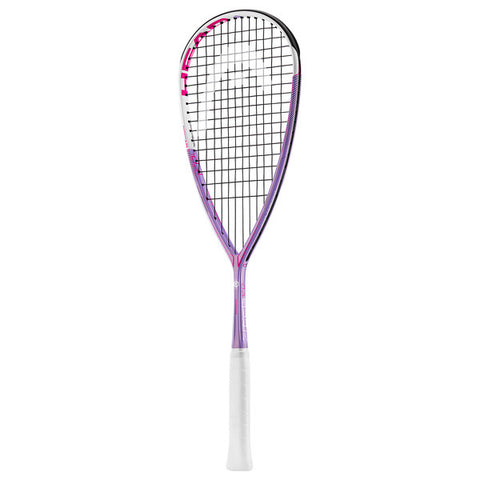 HEAD GRAPHENE 360 SPEED 120 L SQUASH RACKET