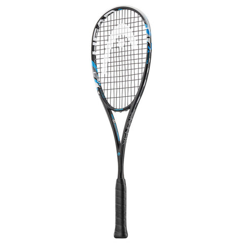HEAD GRAPHENE XT XENON 145 SQUASH RACKET
